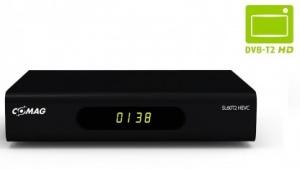 COMAG DVB-T Receiver