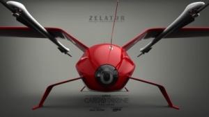 Airbus Cargo Drone Challenge: Drohnen für Medikamentenlieferungen