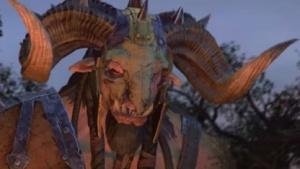 Beastman in Total War Warhammer