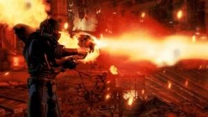 Kampf in Fallout 4