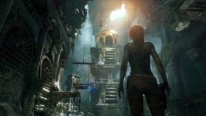 Rise of the Tomb Raider erscheint im Oktober 2016 für PS4.