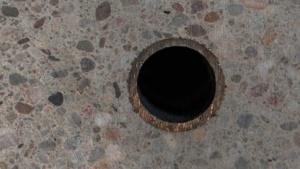 Der Energiespeicher von Energy Nest besteht aus Rohren in einem speziellen Beton.