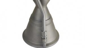 Große Teile des Rutherford-Raketentriebwerks werden 3D-gedruckt