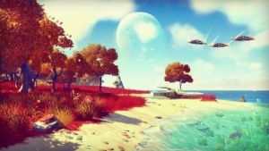 No Man's Sky (Bild: Hello Games), No Man's Sky