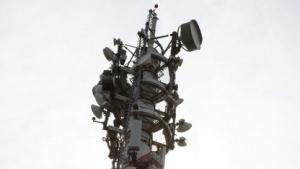 4.5G-Antenne in Deutschland