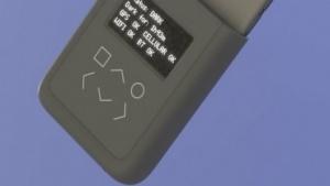 Dieser Aufsatz soll alle Datenkommunikation eines Smartphones zeigen.
