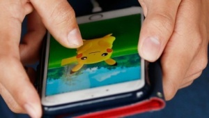 Ein neues Update für Pokémon Go ist erschienen.