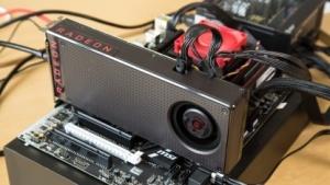 Radeon RX 480 auf MSIs 970A SLI Krait mit FX-6300