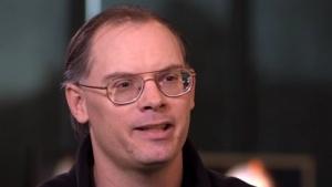 Tim Sweeney, Chef von Epic Games