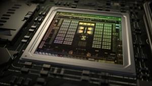 In Nintendos NX soll ein Tegra-Chip stecken.