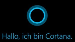 Cortana (Quelle: Microsoft), Cortana