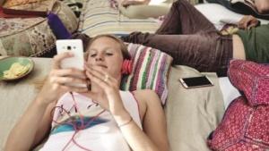 Spotify-Werbung der Telekom