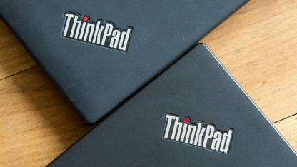 Thinkpad X1 Carbon: alt gegen neu