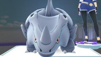 Update für Pokémon Go ändert einige der Werte.