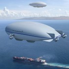 Lockheed Martin: Roboter Spider repariert Luftschiffe