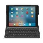 Logitech Create: Tastatur mit Smart-Connector für das kleine iPad Pro