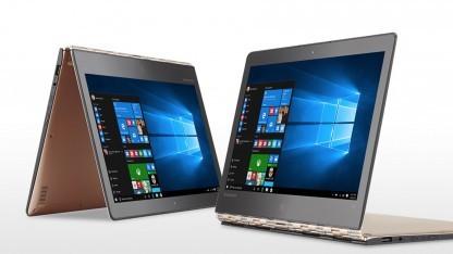 Die Verbreitung von Windows 10 übersteigt die von Windows 8 und 8.1.