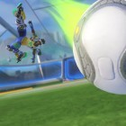 Blizzard: Overwatch spielt Rocket League
