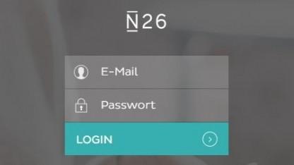 Das Startup N26 lässt die Nutzerdaten umfangreich analysieren.
