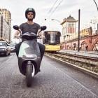 Leihfahrzeuge: 200 Bosch-Elektroroller fahren durch Berlin