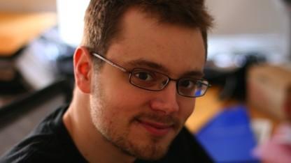 Apple-Manager Ivan Krstic hat das Bounty-Programm auf der Black Hat vorgestellt.