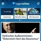 OLG Köln: Tagesschau-App könnte verboten werden