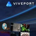 Vive Port: HTC bringt eigenen App-Store für Vive-VR-Headset