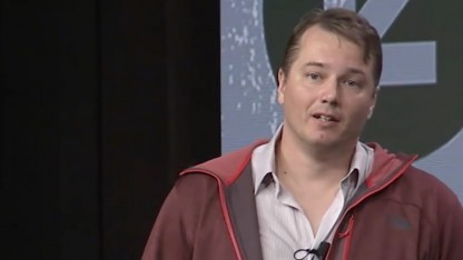 Chris Urmson auf dem SXSW 2016