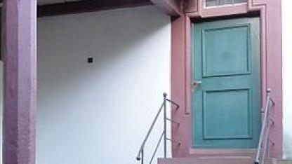 Eine Hintertür im Diffie-Hellman-Schlüsselaustausch ist theoretisch denkbar.