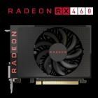 Radeon RX 460: AMDs kleinste Polaris-Karte braucht mehr Speicher