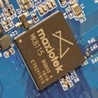 MK8115: Maxiotek will ersten Controller für 3D-Flash ohne DRAM haben