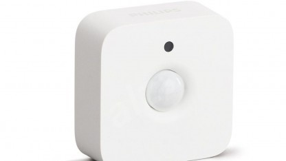 Mutmaßlicher Philips Hue Motion Sensor