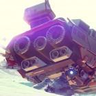 Hello Games: No Man's Sky bekommt Raumstationsbau