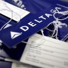 Flüge gecancelt: Delta Airlines weltweit durch Computerpanne lahmgelegt