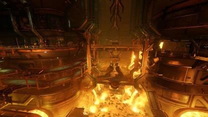 Die Demo von Doom hat möglicherweise Denuvo ausgehebelt.