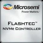 Flashtec: Microsemi kündigt SSD-Controller mit 4 bis 32 Kanälen an