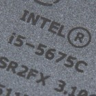 Broadwell: Intel stellt Core i7-5775C und Core i5-5675C ein