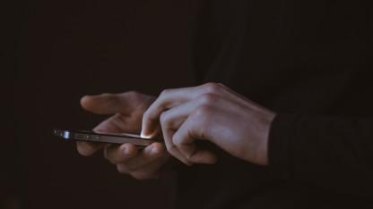 Den Homebutton besitzt das iPhone seit Anfang an.