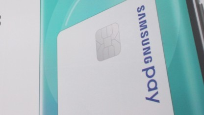 Samsung Pay hat einige Sicherheitsprobleme.