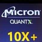 QuantX: Micron zeigt beeindruckende 3D-Xpoint-Benchmarks