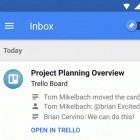 Google: Inbox bekommt neue integrierte Benachrichtigungen