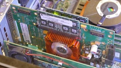 Everspins ES1GB-01 mit MRAM
