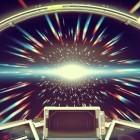 No Man's Sky im Test: Interstellare Emotionen durch schwarze Löcher