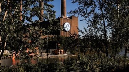 Auf dem VW-Werksgelände in Wolfsburg ist Pokémon Go verboten.