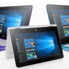 HP Stream: Neue Windows-Notebooks mit sehr wenig Speicherplatz