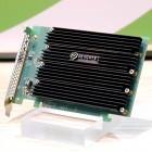 Nytro XP7200: Seagate veröffentlicht SSD mit 10 GByte pro Sekunde