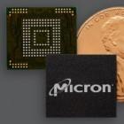 Micron: Winziger 3D-Flash macht Smartphones schneller und sparsamer