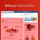 Adblocker-Umgehung: Katz-und-Maus-Spiel zwischen Facebook und Adblock Plus