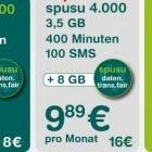 Spusu: Telefónica will Billig-Discounter nicht ins O2-Netz lassen