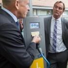 Elektromobilität: Die Straßenlaterne wird zur Ladestation